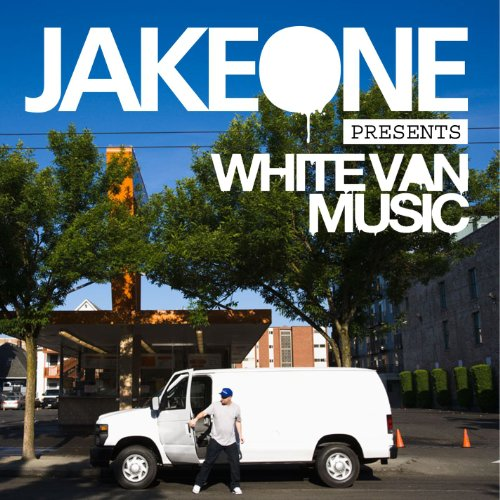 (White Van Music [Explicit])