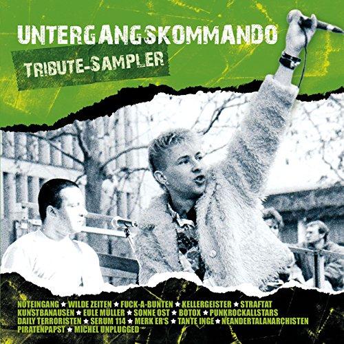 (Untergangskommando: Tribute Sampler)