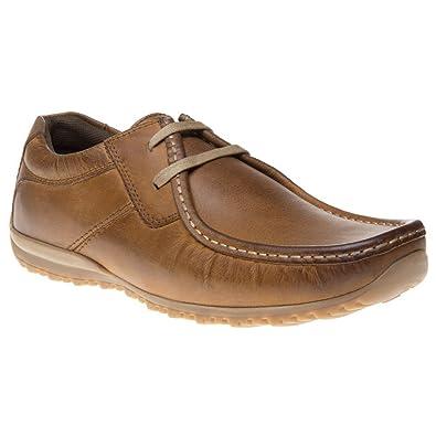 Chaussures Mafia et Chaussures London Base Homme Sacs Fauve wXBv8qWx