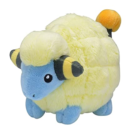 Amazon.com: Muñeca de peluche original de Pokemon Center ...