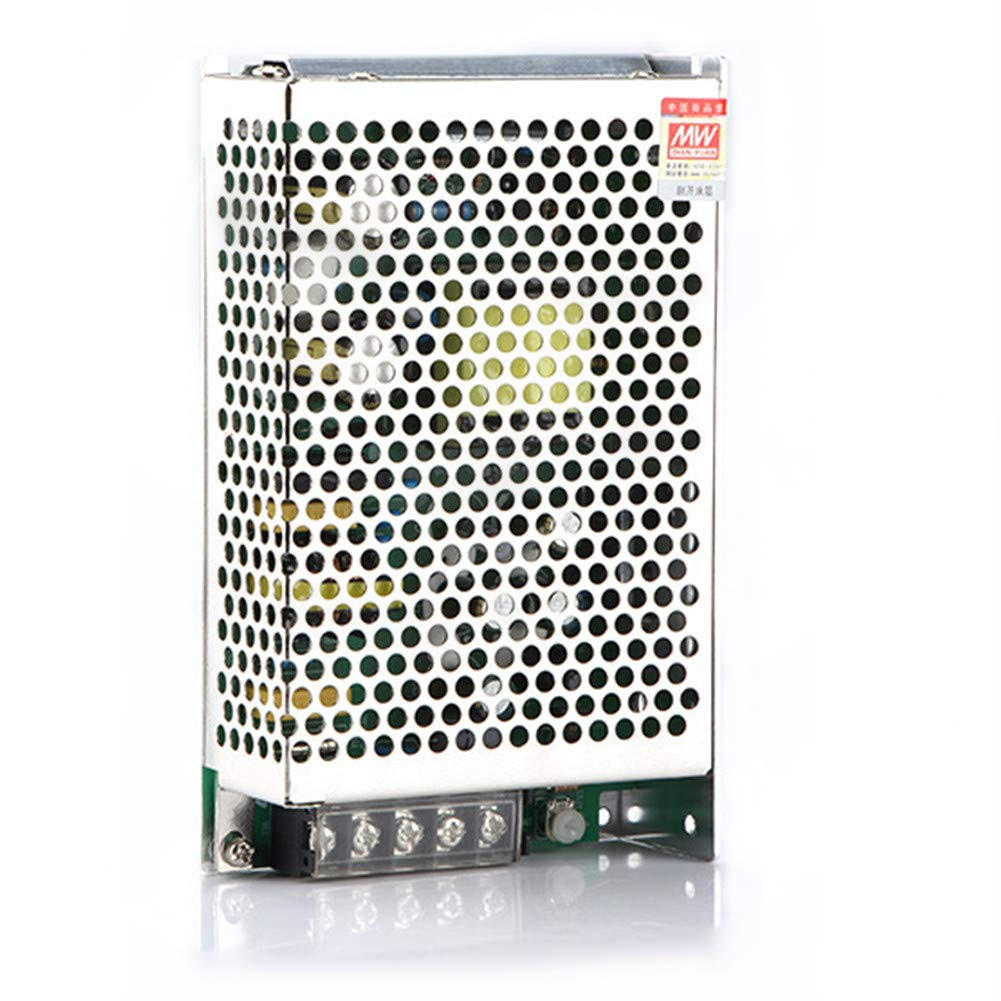 MW S-60-5 Power Supply 60W 5V 12A