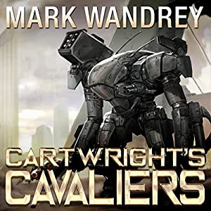 Cartwright's Cavaliers Audiobook
