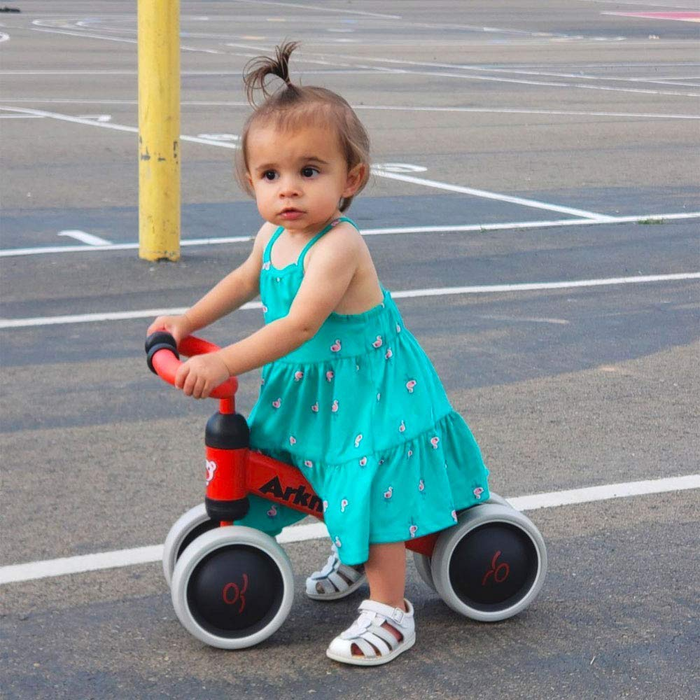 Baby Balance Bike Ride on Scooter2