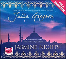 Jasmine Nights (unabridged audiobook)