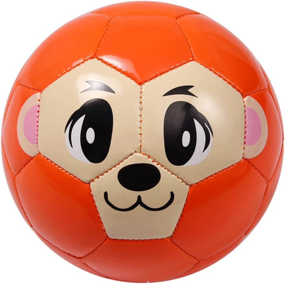 Bebé suave balón de fútbol Mini Fútbol de juguete para niños, mono ...