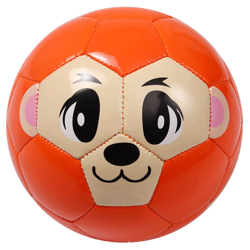 Toddler Soft Soccer Ball Mini Toy Football for Kids