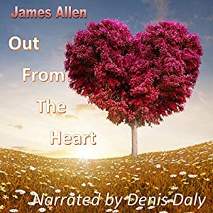 Out from the Heart Audiobook