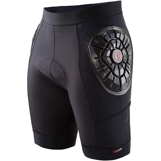 G-Form Men's Elite Bike Liner Short