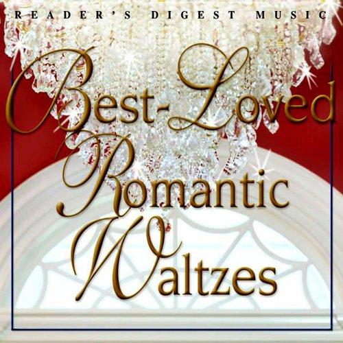 Reader's Digest Music: Best-Loved Romantic Waltzes