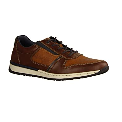 Rieker B5120 25 Sneakers Basses Homme: : Chaussures