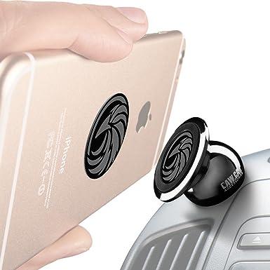 Universal magnético Soporte de Coche para – para Cualquier teléfono móvil, GPS o luz Tablet