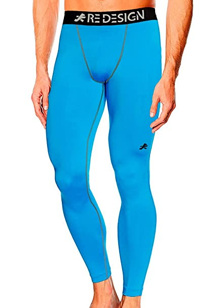 4df183a359 Buy Redesign Compression Pants Tights (Nylon)