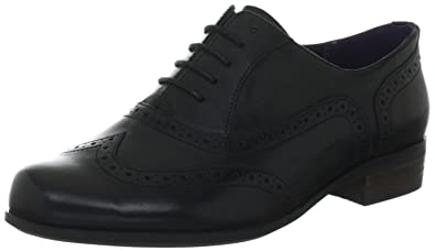 ae9cf7a9c31 Image Unavailable. Image not available for. Colour  Clarks Women s s Hamble  Oak Brogues