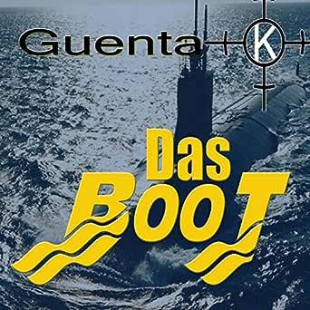 Das Boot Amazon