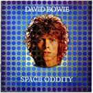 Space Oddity (Space Oddity 40th Anniversary Edition) [VINYL]