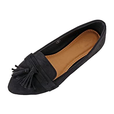 7ef274249af Guilty Heart - Shilla-04 Black Suede