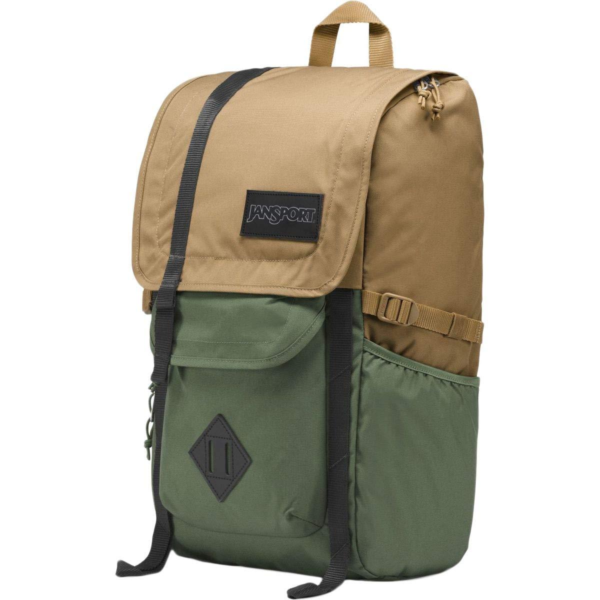 [ジャンスポーツ] メンズ バックパックリュックサック Hatchet 28L Backpack [並行輸入品] B07SL2N2KW  No-Size