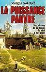 La puissance pauvre. Une histoire de la Russie de 1815 à nos jours par Sokoloff