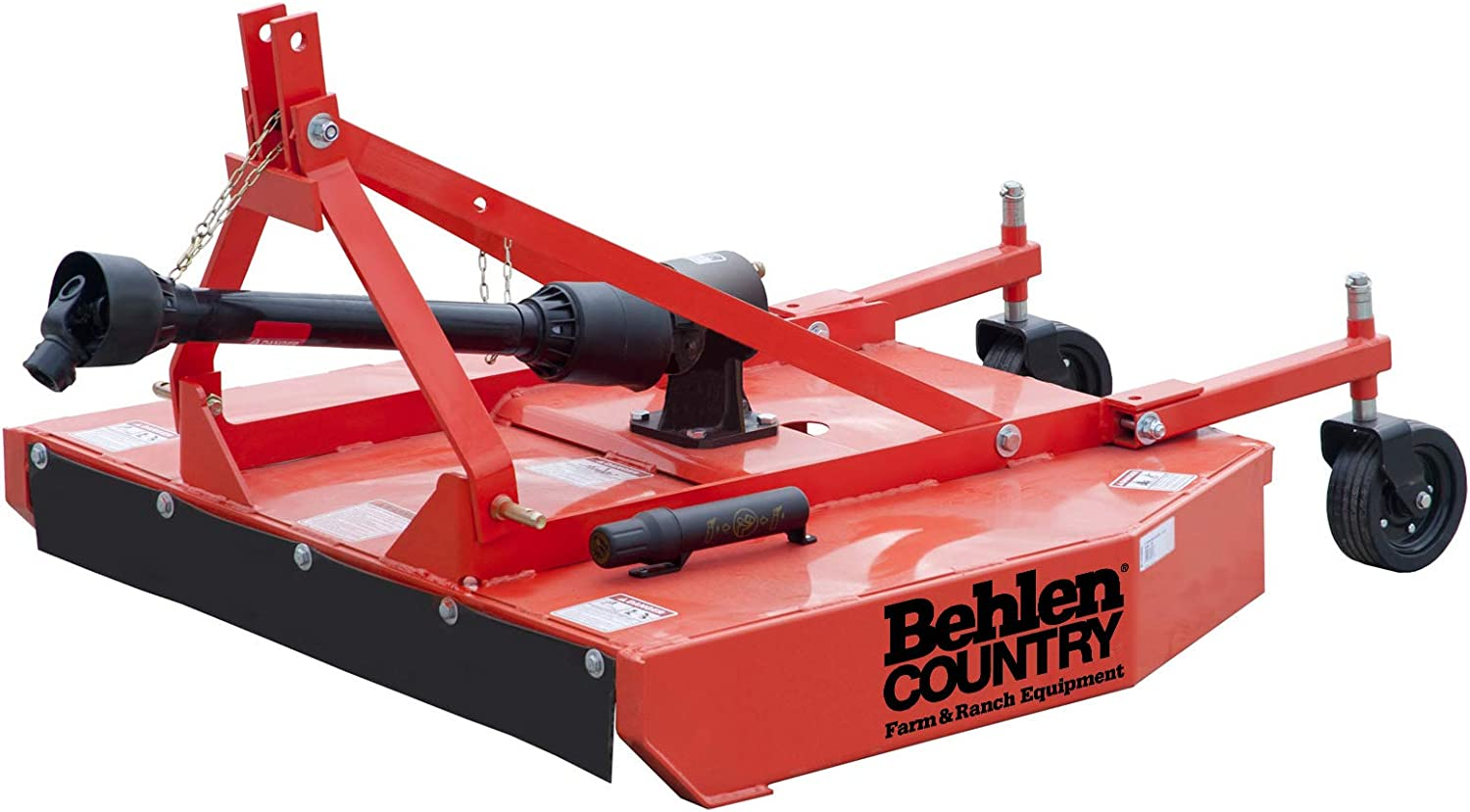 Behlen Country Sub-Compact Rotary Cutter