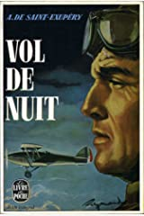 Vol de nuit (French Edition) Kindle Edition