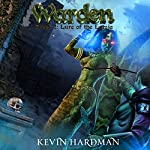 Lure of the Lamia: Warden, Book 2 | Kevin Hardman