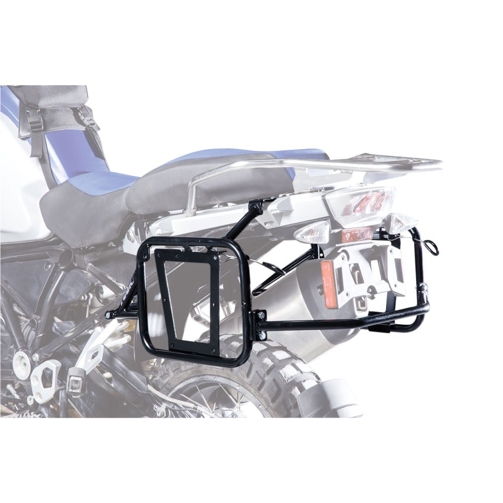 Tusk Dual Sport Adventure Pannier Racks 2016 For BMW R1200GS Adventure 2013