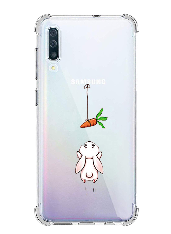 Oihxse Funda Compatible para Huawei Honor 20 Lite Ultra Delgada Ligera Transparente Silicona TPU Gel Suave Carcasa Elegante Patr/ón Lindo Bumper Anti-Rasgu/ño Protector Caso Case 2A