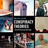 Conspiracy Theories, James McConnachie and Robin Tudge, 1843534452