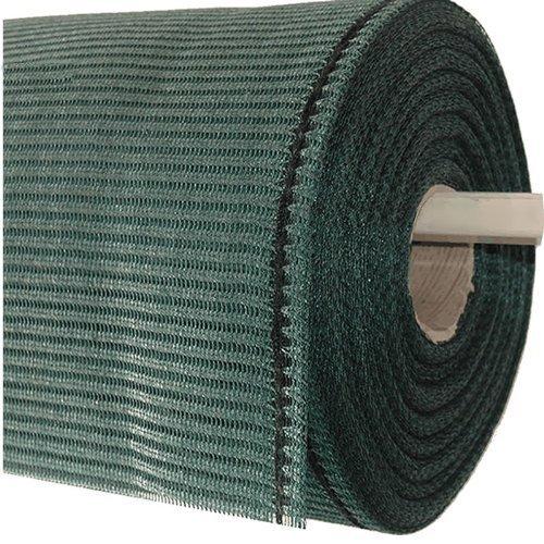 QVS Shop 15M X 1.8M Premier Green Long Lasting Greenhouse Garden 60% Shade + 50% Windbreak Netting