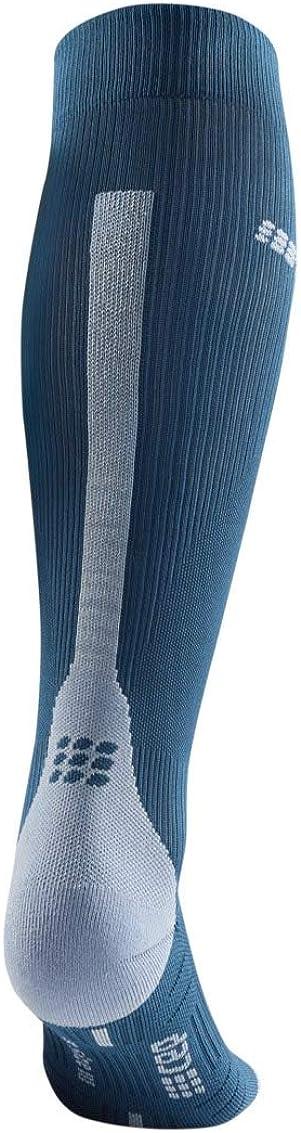 Men/'s Athletic Compression Run Socks CEP Tall Socks for Performance