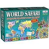 Creative School - World Safari
