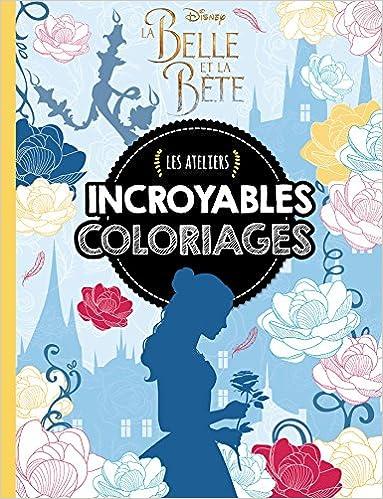 Amazon In Buy La Belle La Bete Le Film Les Ateliers Disney