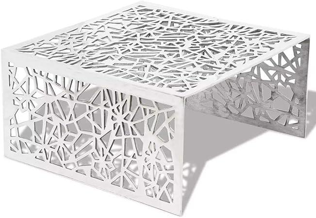 Epingle Par Janique Pons Sur Tables Table De Nuit Bois Table Basse Bois Metal Table Basse