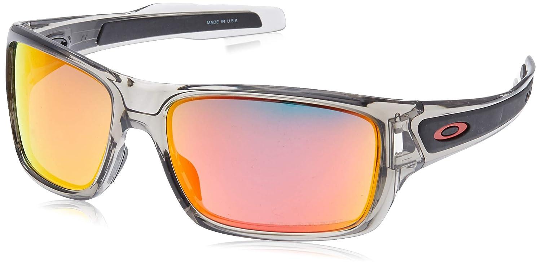 Oakley Turbine Polarized Sunglasses – Men s