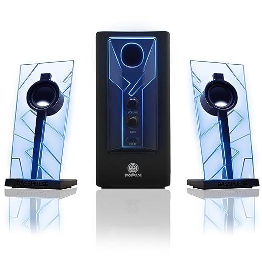 The Best Gaming Speakers 2