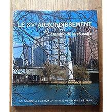 Le XVe arrondissement