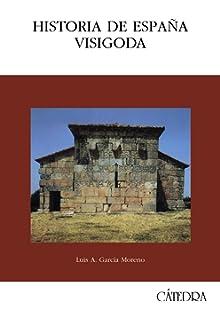 Guía artística de arquitectura visigoda en la Península Ibérica ...