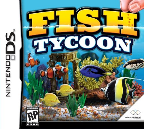 fish ds games - 4