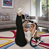 electronic abdominal machine - Lantusi Portable AB Sit Up Abdominal Machine Home Gym Equipment for Unisex Adults with Electronic Counter (US STOCK)