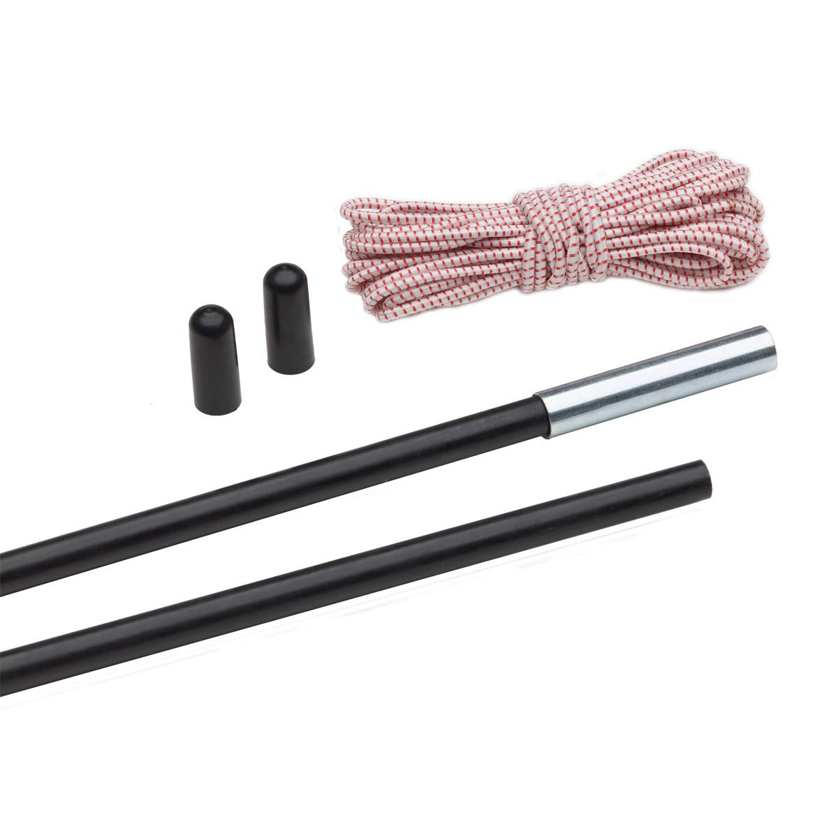 Eureka! Fiberglass Shock Cord Pole Repair and Replacement Kit