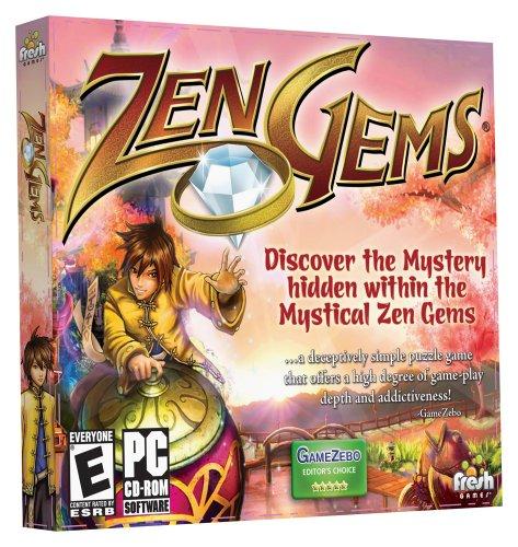 Zen Gems - 1
