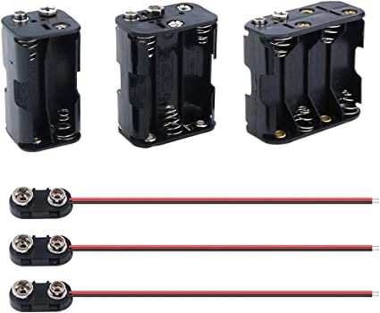 SNAP-ON CONTACTS-A//AA SINGLE Accessories Battery
