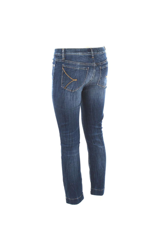 Jeans Donna Kaos  Denim Lp6bl038 Primavera Estate 2019