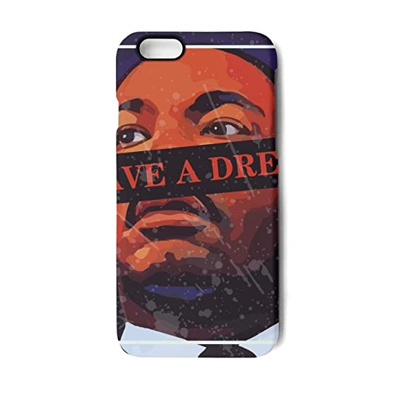 quality design 28960 40de9 Amazon.com: Trendy iPhone 6/6s Cell Phone case Reverend King with My ...