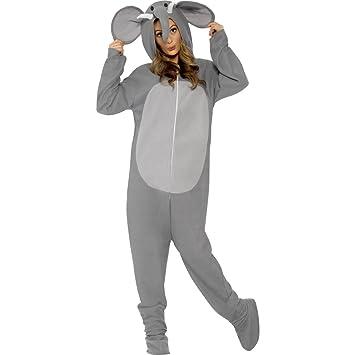 187c24f08 Elephant Adult Elephant Onesie Full Body Costume Jumpsuit Pet Costume Elephant  Elephant Costume Carnival Animal Costume