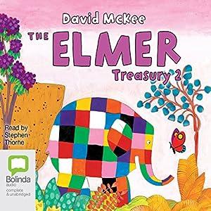 The Elmer Treasury: Volume 2 Audiobook