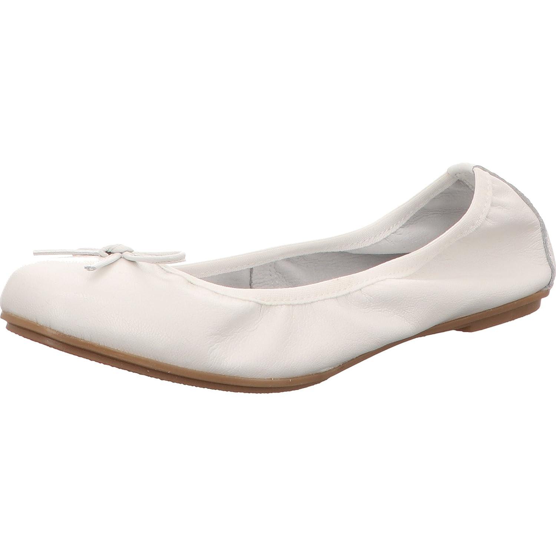 MARCO TOZZI Mädchen 42403 Geschlossene Ballerinas