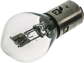 Wadoy Biluxlampe 12 V 35 35 W Ba20d Auto