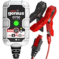 $29 » NOCO Genius G750 6V/12V .75 Amp Battery Charger and Maintainer