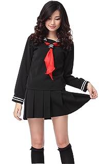 Japanese junior school uniforms xxx agree